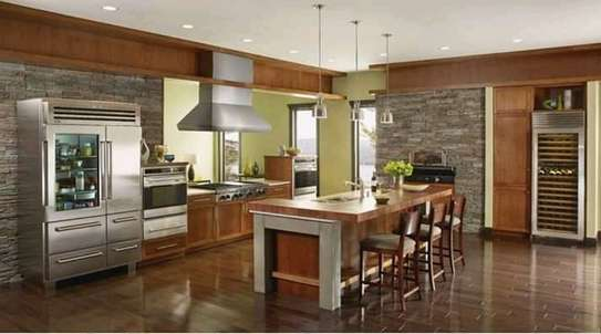 Approved Complete Kitchen image 1
