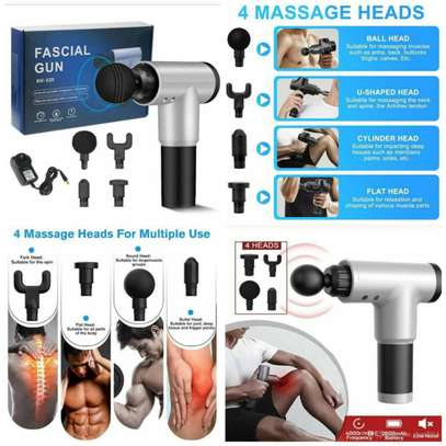 Fascial Gun Massager image 1