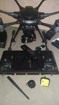 Yuneec Typhon H Pro Thermal Drone image 2
