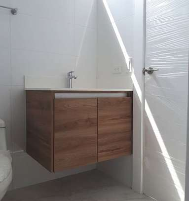 Bathroom Cabinet With Sink