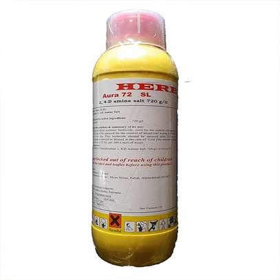 Aura 72SL Herbicide