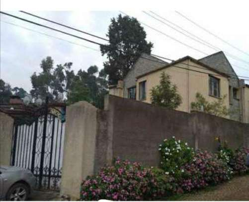 595 Sqm G+1 House For Sale (Shiromeda)