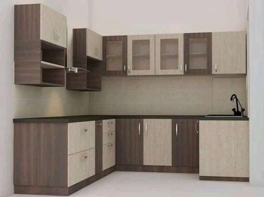 Door Style Kitchen Cabinet