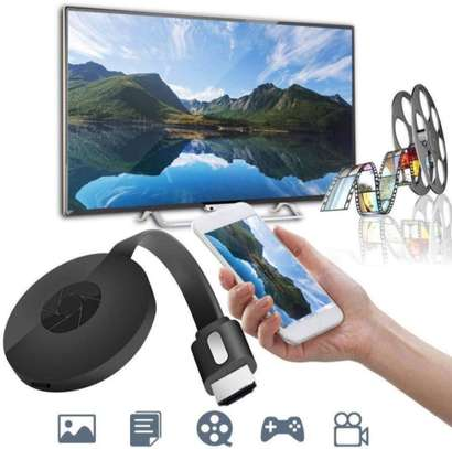 CHROMECAST - TV Streaming Device image 2