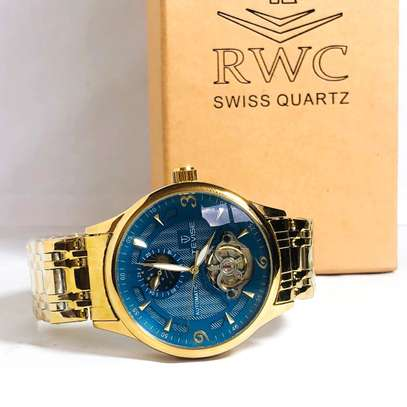 RWC Automatic Watches image 8