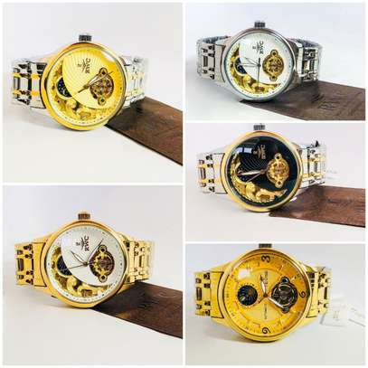 AUTOMATIC watch collection image 1