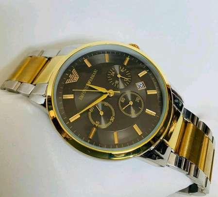 Emporio Armani Watch image 4