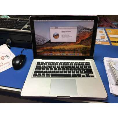 ✍95% New Macbook pro core i5 with  2011 year  excellent battry life           ♦️16GB 1600MHz DDR3 memory image 1