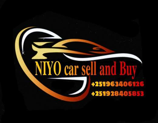 Niyo Online Car Market image 1