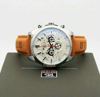 Tag Heuer CR7 Watch For Men