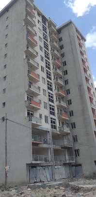 Condominium Gerji in front of gerji mariam church image 1