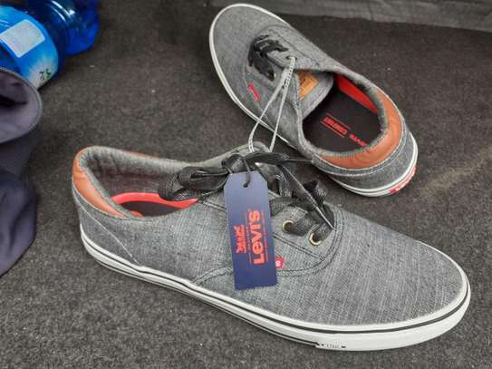 Levi's Brand Shoes
