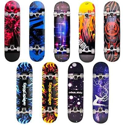 Skateboard image 2