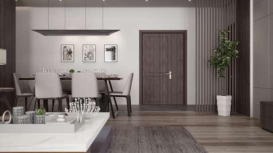Luxury Apartment For Sale@bole medhanialem image 2