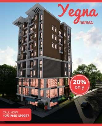 Apartment For Sale (Megenaga) image 1