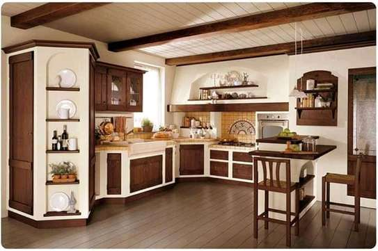 Classic Complete Kitchen
