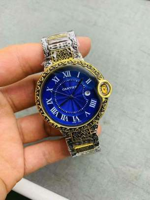 Cartier Automatic Watch image 1