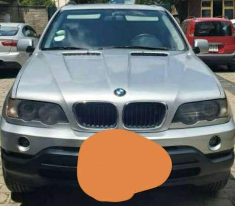 2001 Model BMW X5 image 5