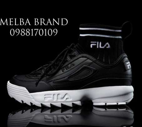 Fila Disruptor Men's Shoe