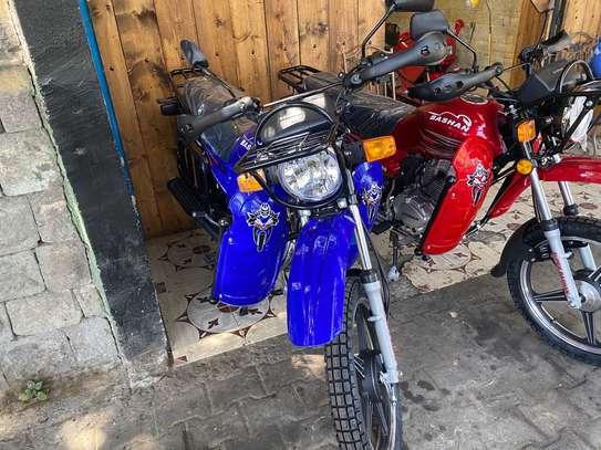 2019 Model-Bashan Motorcycle image 6