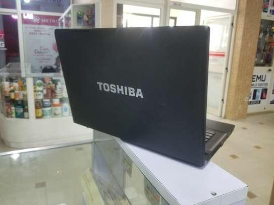Toshiba  core i7 500gb hdd image 2
