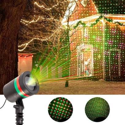 Star Shower Laser Light image 1