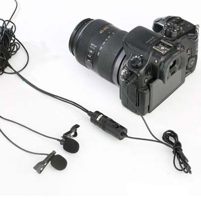 New model BOYA by-m1dm universal microphone image 3