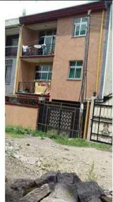 94 Sqm G+2 House For Sale (Tuludimtu)