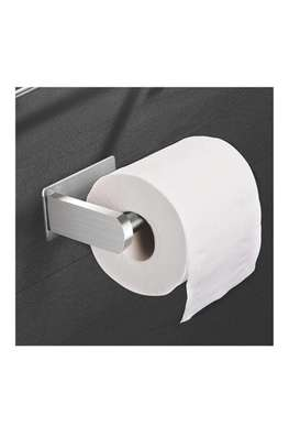 FRCAMI Self Adhesive Toilet Paper Holder