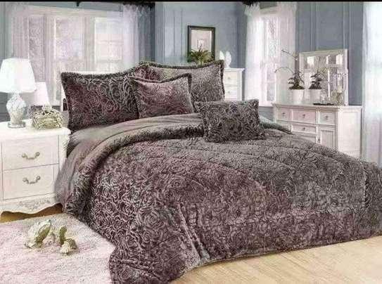 6 Pcs Set Comforter image 5