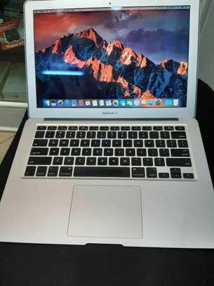 Macbook Air Core i5 Laptop image 1