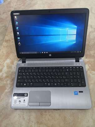 Hp Probook Intel Inside image 1