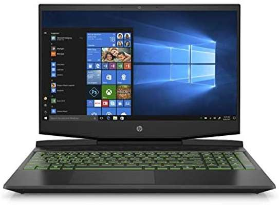 HP Pavilion Power Core i5 with 1015ti Graphics Card