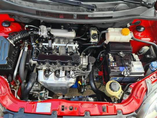 2015 Model-Chevrolet Aveo LT image 3