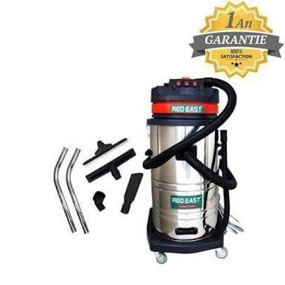 Red East Vacuum Cleaner