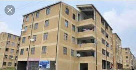 58 Sqm Condominium For Sale @Jemo 1 image 1
