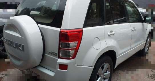 2009 Model Suzuki Vitara image 2
