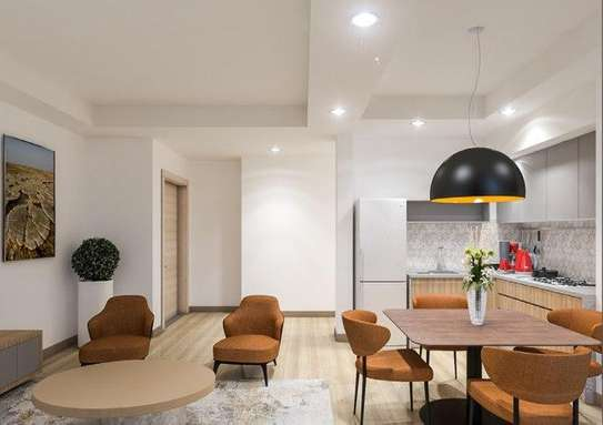 Yerer Apartments for sale