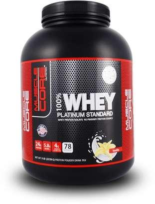 Platinum Standard Whey Protein