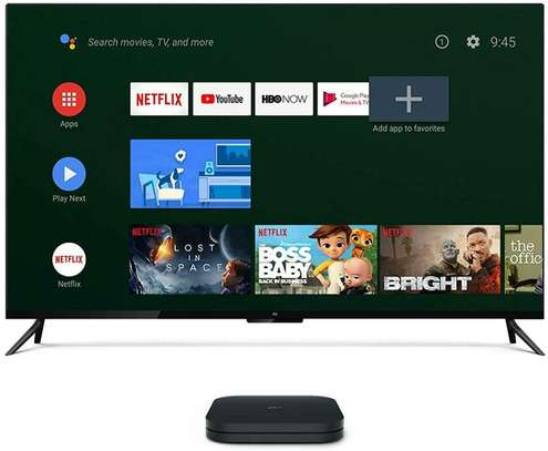 Mi TV Stick with Sky,BT Sports,NBCsn, Box Office movies Channels installed image 5