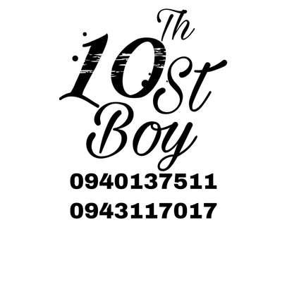 10th Last Boy image 1