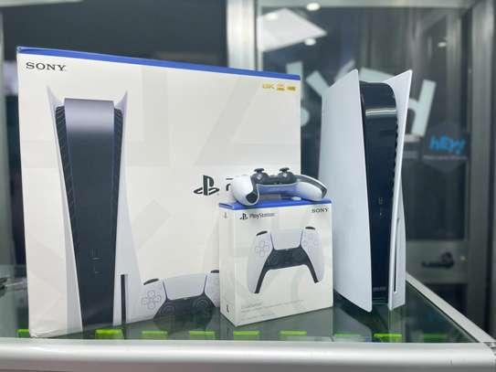 Playstation  5 image 1