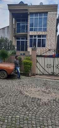 94 Sqm Furnished G+2 House For Rent @ Bulbula