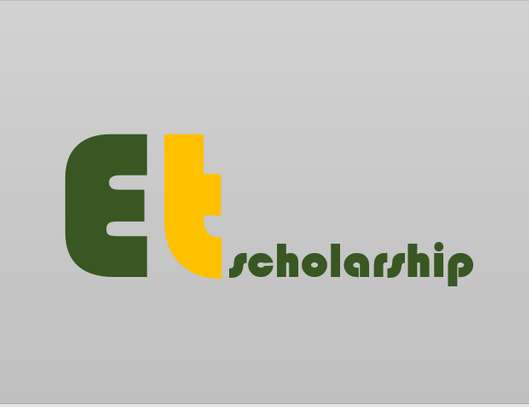scholarship Ethiopia