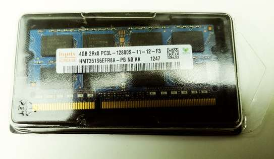 DDR 3 laptop Ram 4 GB