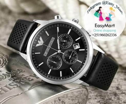 Emperor Armani Watch For Men