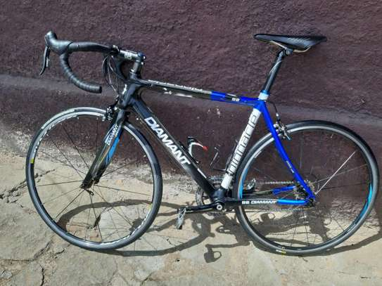 Dimant R2 Racing Bicycle