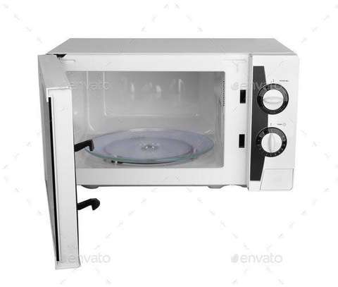 Comt Microwave Oven
