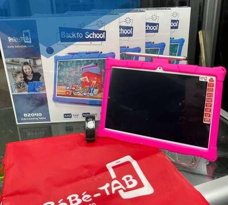 BeBe Tablet (For Kid's) image 1