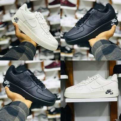 Nike Air Force Shoes image 1